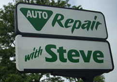 Auto Service with Steve | Glenview, IL